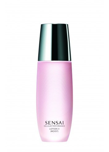 SENSAI CELLULAR PERFORMANCE LOTION II(MOIST)