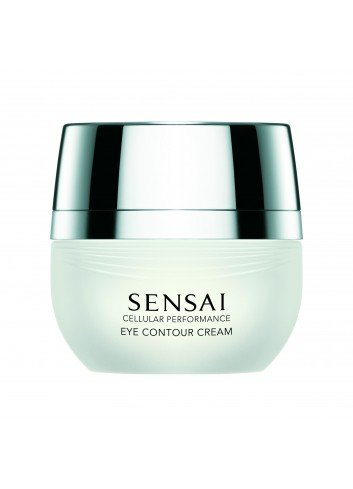 SENSAI CELLULAR PERFORMANCE EYE CONTOUR CREME