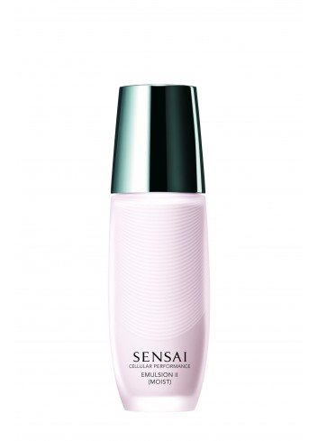 SENSAI CELLULAR PERFORMANCE EMULSION II MOIST