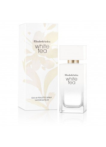 WHITE TEA EDP 50ML