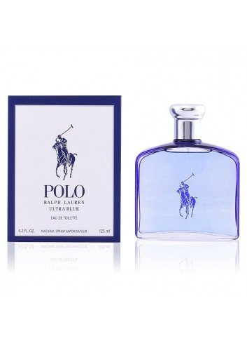 POLO ULTRA BLUE EDT 125ML