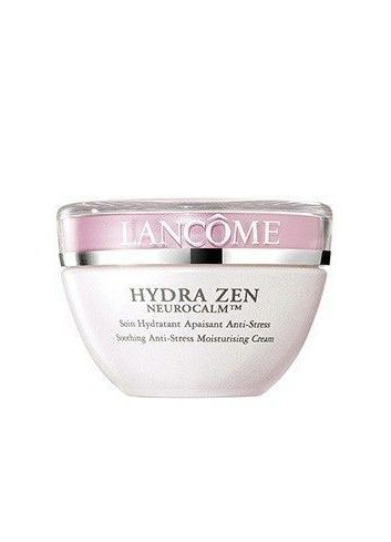LANCOME HYDRAZEN NIGHT CREAM 50ML