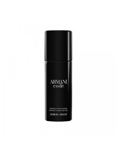 ARMANI CODE DESODORANTE SPRAY 150ML