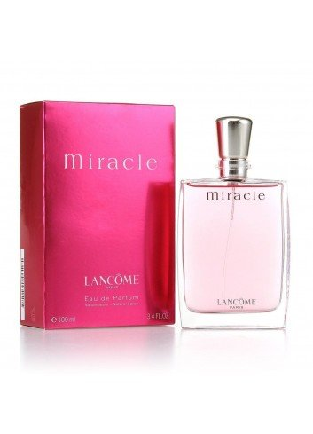 MIRACLE EDP 100ML VAPO