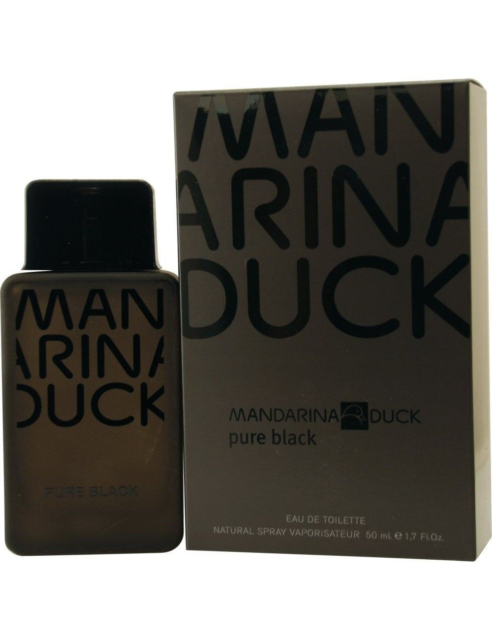 MDUCK PURE BLACK EDT 50ML V