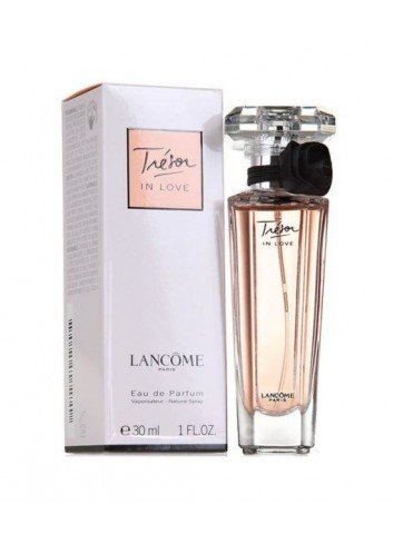 TRESOR IN LOVE EDP 30ML EDICION LIMITADA
