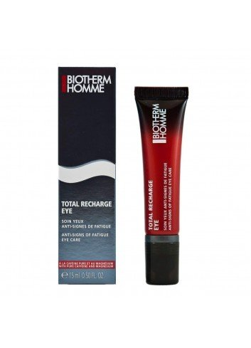 BIO.HOMME TOTAL RECHARGE OJOS 15ML