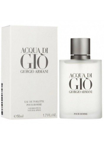 ACQUA DI GIO H.EDT 50ML VAPO