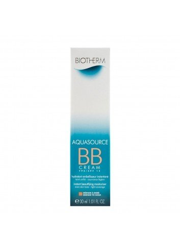 BIOTHERM AQUASOURCE BB CREAM BEIGE 30ML