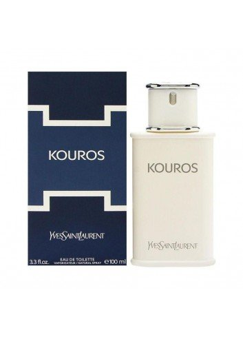 KOUROS EDT 100ML VAPO