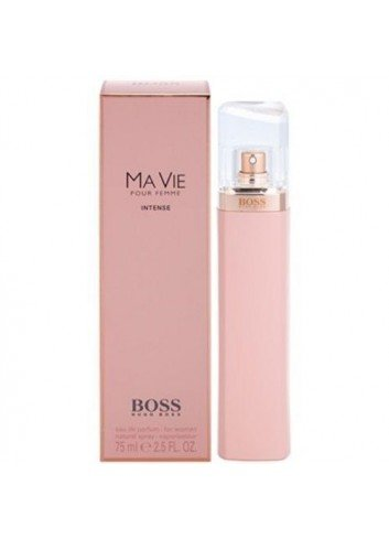 BOSS MA VIE INTENSE EDP