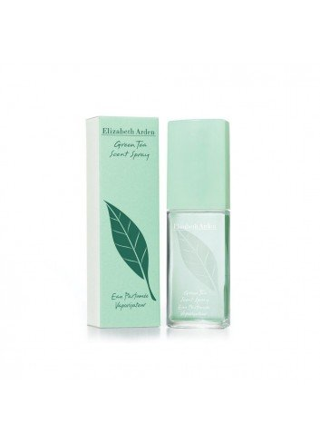 GREEN TEA EDP 100ML.VAPO