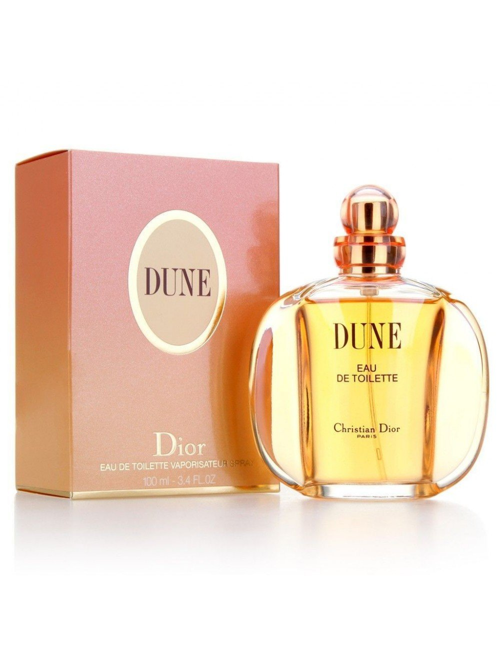 DUNE EDT 100ML VAPO.