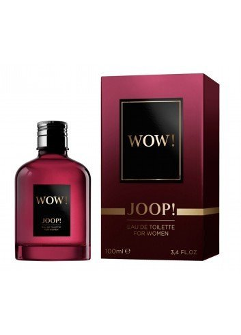 JOOP WOW WOMAN EDT 100 ML