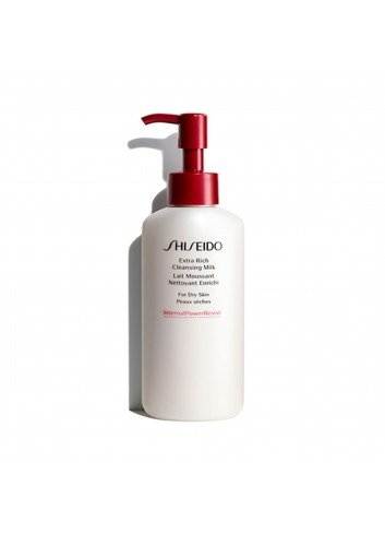 SHISEIDO INTERNAL POWER RESIST CLEANSING MILK DRY SKIN 125 ML