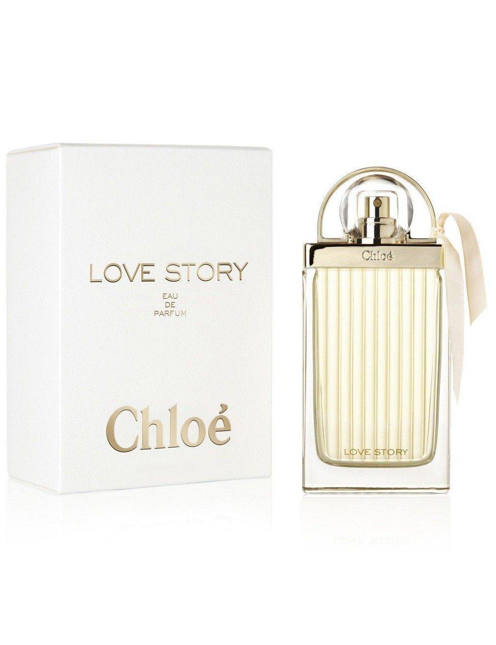 Chloe Love Edp Edp Story 50ml Love Story Love Chloe Edp Story Chloe 50ml WHIY9DE2