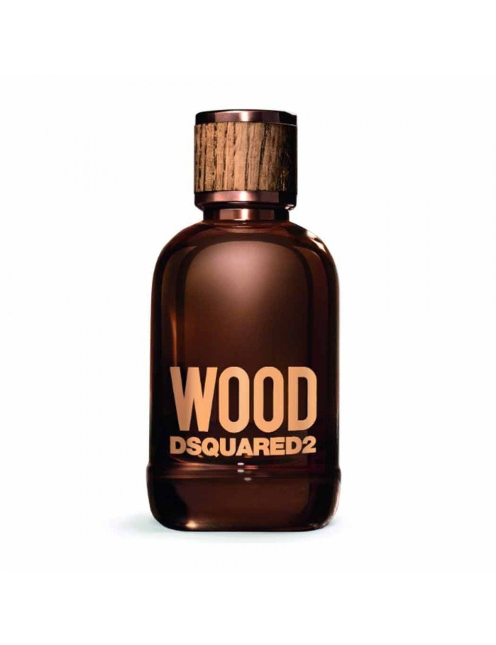 DSQUARED 2 WOOD POUR HOMME EDT 100 ML
