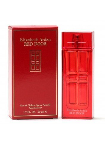 RED DOOR EDT 50ML.VAPO