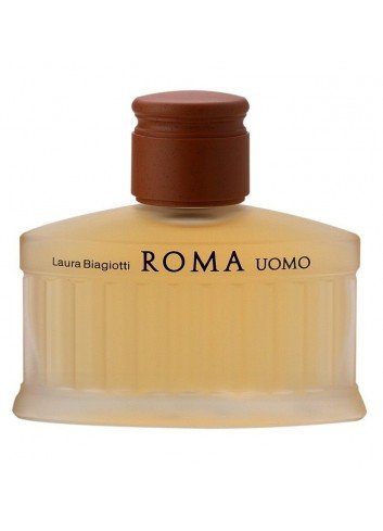 ROMA UOMO EDT 125ML VAPO