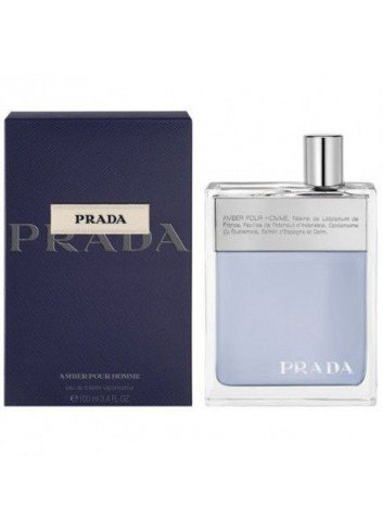 PRADA MAN EDT 100ML VAPO