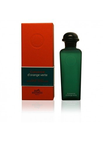 CONC D'ORANGE VERTE EDT 100ML V