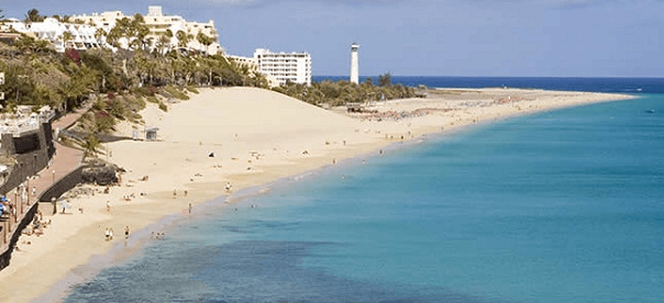 Morrojable Fuerteventura