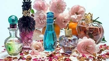 The scent of winter at Sam Parfums