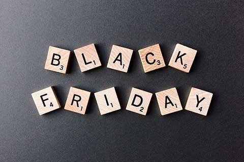 What is Black Friday and some curiosities